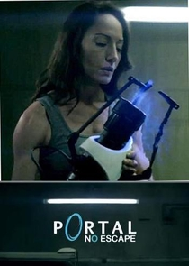 Portal: No Escape - Poster / Capa / Cartaz - Oficial 1