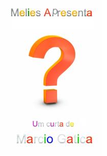 Interrogação - Poster / Capa / Cartaz - Oficial 1