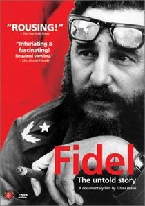Fidel - Poster / Capa / Cartaz - Oficial 4