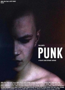 Punk - Poster / Capa / Cartaz - Oficial 1