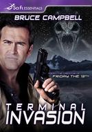 Ataque Alienígena (Terminal Invasion )