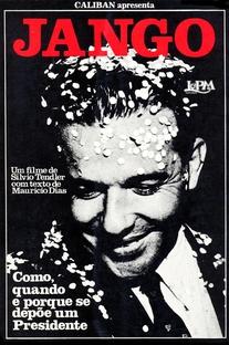 Jango - Poster / Capa / Cartaz - Oficial 1