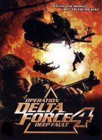 Operação Delta Force 4: Engano Fatal - Poster / Capa / Cartaz - Oficial 1