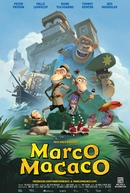 Marco Macaco (Marco Macaco)