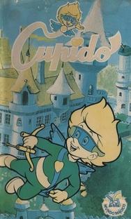 Cupido - Poster / Capa / Cartaz - Oficial 2