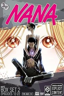 Nana - Poster / Capa / Cartaz - Oficial 6