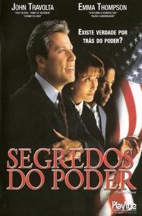 Segredos do Poder - Poster / Capa / Cartaz - Oficial 3