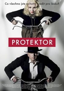 Protektor - Poster / Capa / Cartaz - Oficial 1