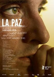 La Paz - Poster / Capa / Cartaz - Oficial 2