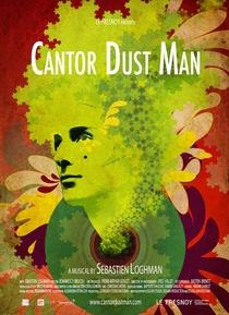 Cantor Dust Man - Poster / Capa / Cartaz - Oficial 1