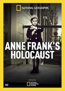 Vida e Morte de Anne Frank - Poster / Capa / Cartaz - Oficial 2