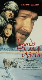 Lendas do Norte - Poster / Capa / Cartaz - Oficial 1