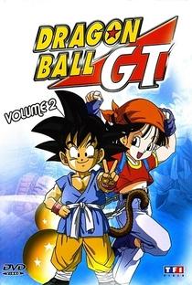 Dragon Ball GT (1ª Temporada) - Poster / Capa / Cartaz - Oficial 17
