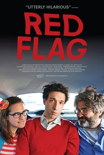 Red Flag - Poster / Capa / Cartaz - Oficial 1