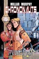 Chrononauts (Chrononauts)