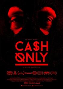 Cash Only - Poster / Capa / Cartaz - Oficial 1