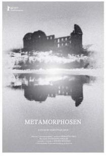 Metamorphosen - Poster / Capa / Cartaz - Oficial 1