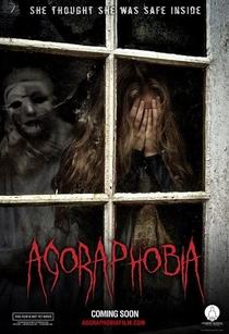 Agoraphobia - Poster / Capa / Cartaz - Oficial 4
