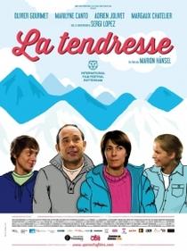 A ternura - Poster / Capa / Cartaz - Oficial 1