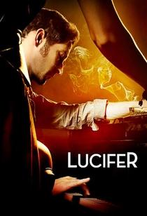 Lucifer (1ª Temporada) - Poster / Capa / Cartaz - Oficial 2