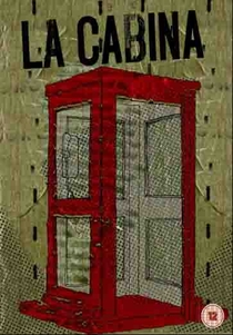 La Cabina - Poster / Capa / Cartaz - Oficial 2