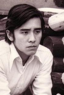 David Chiang (I) - Poster / Capa / Cartaz - Oficial 1