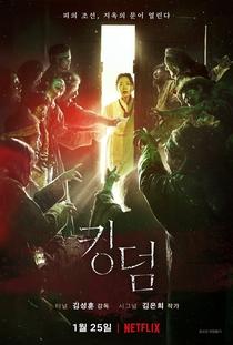 Kingdom (1ª Temporada) - Poster / Capa / Cartaz - Oficial 2