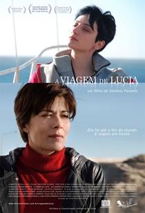 A Viagem de Lucia - Poster / Capa / Cartaz - Oficial 1