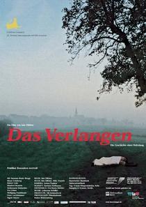 Das Verlangend - Poster / Capa / Cartaz - Oficial 1