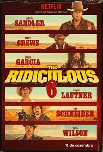 Os Seis Ridículos - Poster / Capa / Cartaz - Oficial 1