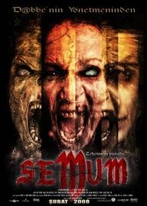Semum - Poster / Capa / Cartaz - Oficial 1