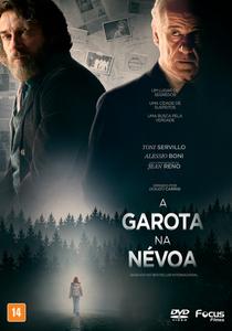 A Garota Na Névoa - Poster / Capa / Cartaz - Oficial 3