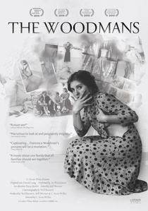 A Família Woodman - Poster / Capa / Cartaz - Oficial 1