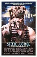 Olho por Olho (Steele Justice)