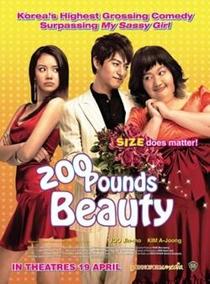 200 Pounds Beauty - Poster / Capa / Cartaz - Oficial 5