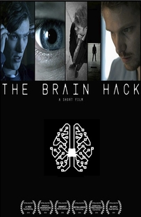 The Brain Hack - Poster / Capa / Cartaz - Oficial 1