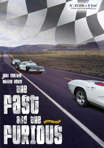 Velozes e Furiosos - Poster / Capa / Cartaz - Oficial 4