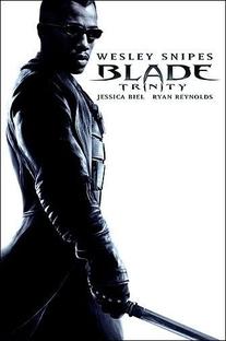 Blade: Trinity - Poster / Capa / Cartaz - Oficial 5