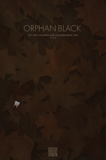 Orphan Black (5ª Temporada) - Poster / Capa / Cartaz - Oficial 8
