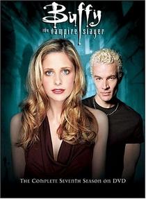 Buffy, a Caça-Vampiros (7ª Temporada) - Poster / Capa / Cartaz - Oficial 1