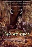 Tale of Tales (Сказка сказок / Skazka skazok)