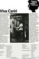 Viva Cariri! (Viva Cariri!)