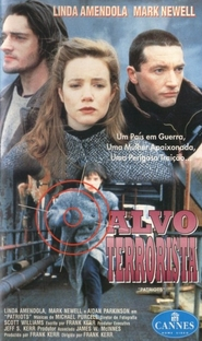 Alvo Terrorista - Poster / Capa / Cartaz - Oficial 1