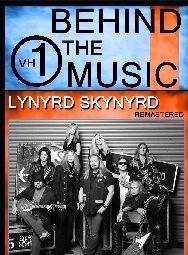 Behind The Music - Lynyrd Skynyrd - Poster / Capa / Cartaz - Oficial 1