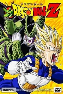 Dragon Ball Z (5ª Temporada) - Poster / Capa / Cartaz - Oficial 12