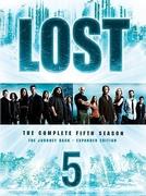 Lost (5ª Temporada) (Lost (Season 5))