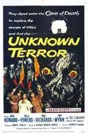 A Caverna do Terror (The Unknown Terror)