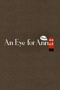 An Eye For Annai - Poster / Capa / Cartaz - Oficial 1