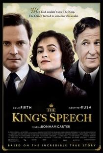 O Discurso do Rei - Poster / Capa / Cartaz - Oficial 4