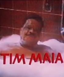 Tim Maia - Poster / Capa / Cartaz - Oficial 1